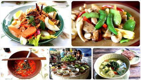 Chiang-Mai-Thai-food